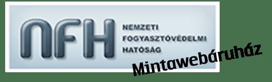NFH Mintawebáruház