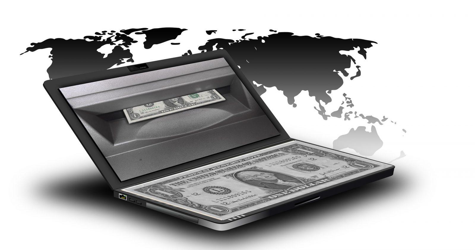 A pénztermelő webáruház