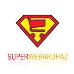 Superwebáruház
