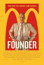 Az alapító | The Founder (2016)